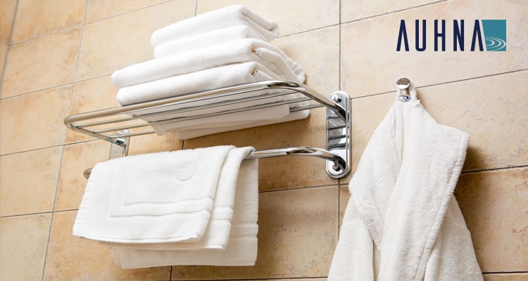 What Makes Towel Hooks An Important Bathroom Accessory?